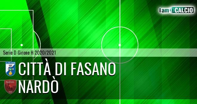 Citta' di Fasano - Nardò