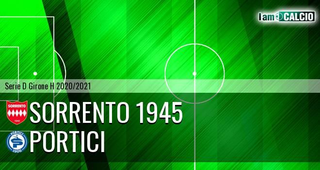 Sorrento 1945 - Portici