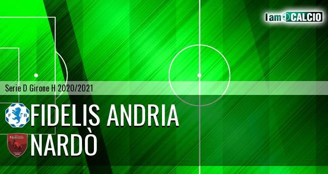 Fidelis Andria - Nardò
