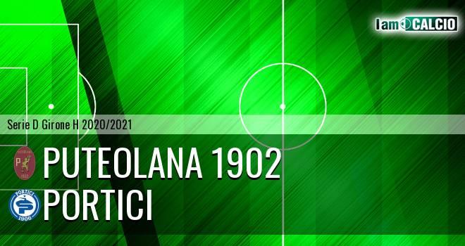 Puteolana 1902 - Portici