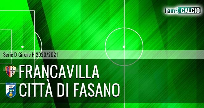 Francavilla - Citta' di Fasano
