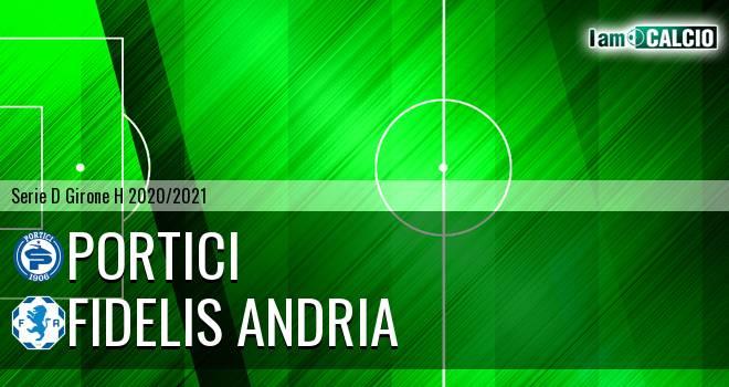 Portici - Fidelis Andria