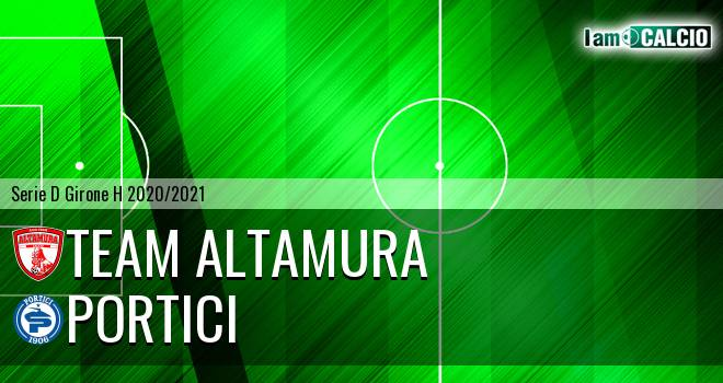 Team Altamura - Portici