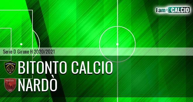 Bitonto Calcio - Nardò