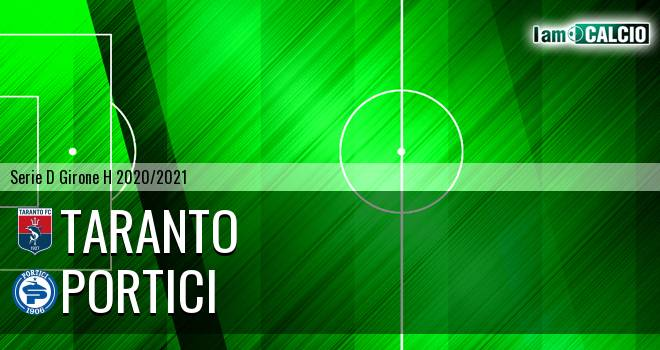 Taranto - Portici