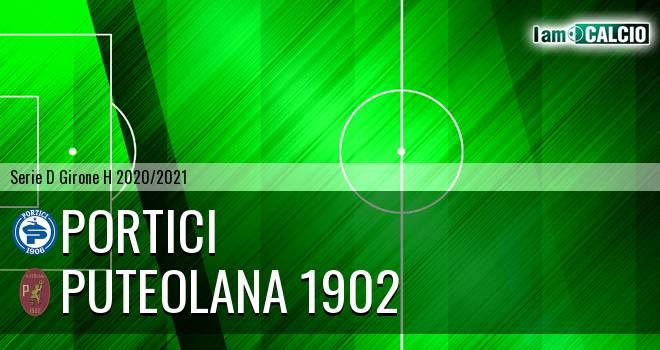 Portici - Puteolana 1902