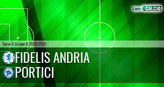 Fidelis Andria - Portici