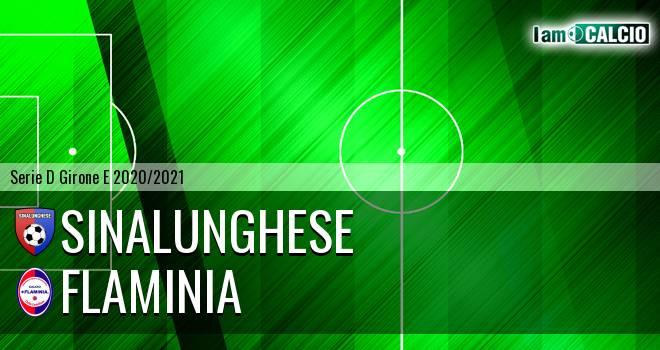 Sinalunghese - Flaminia
