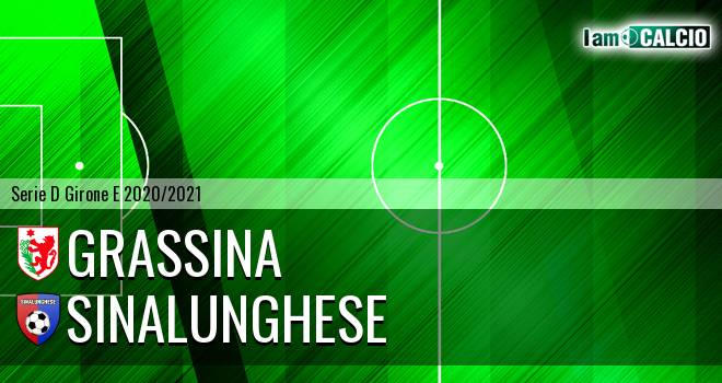 Grassina - Sinalunghese