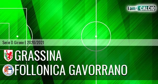 Grassina - Follonica Gavorrano
