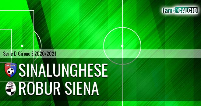 Sinalunghese - Siena 1904