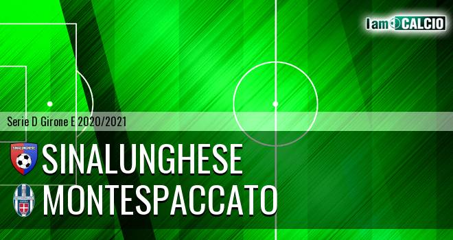 Sinalunghese - Montespaccato