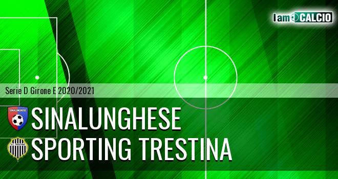 Sinalunghese - Sporting Trestina