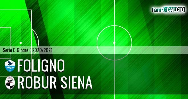 Foligno - Siena 1904