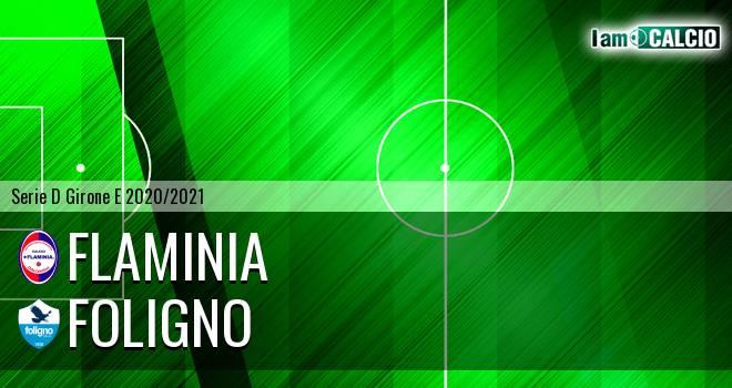 Flaminia - Foligno
