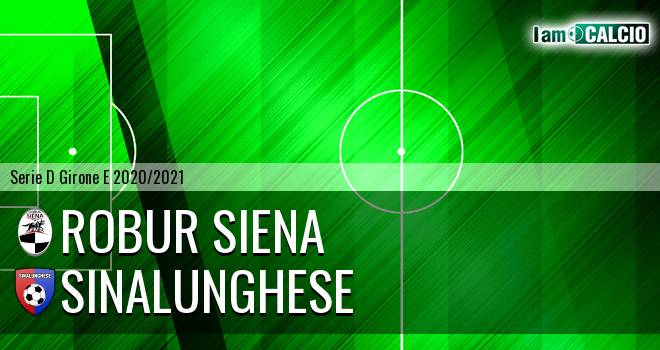 Siena 1904 - Sinalunghese