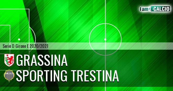 Grassina - Sporting Trestina