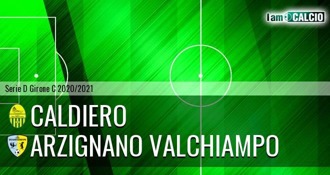 Caldiero - Arzignano Valchiampo