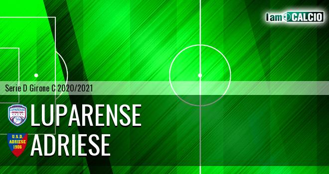 Luparense - Adriese