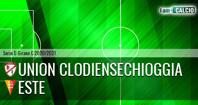 Union Clodiense - Este