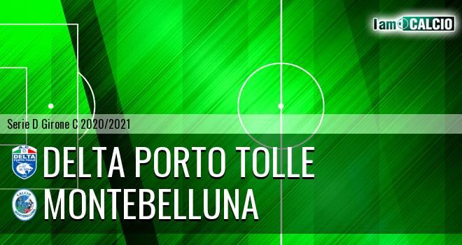 Delta Porto Tolle - Montebelluna