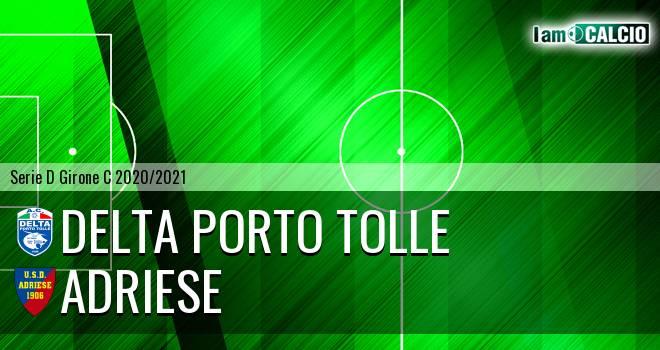 Delta Porto Tolle - Adriese