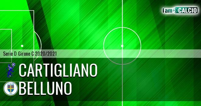 Cartigliano - Belluno