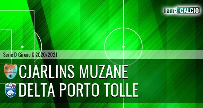 Cjarlins Muzane - Delta Porto Tolle