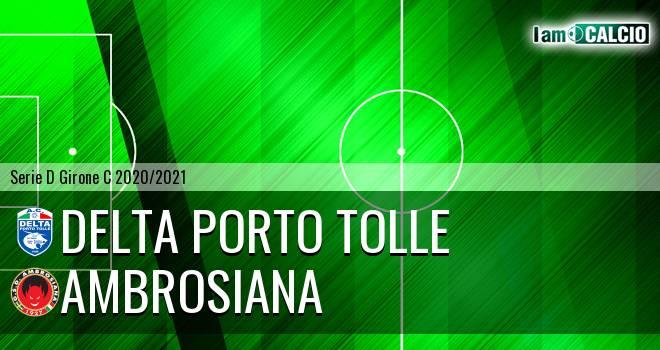 Delta Porto Tolle - Ambrosiana