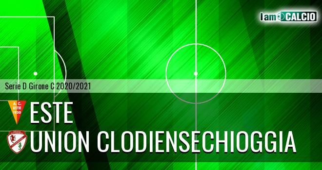Este - Union Clodiense
