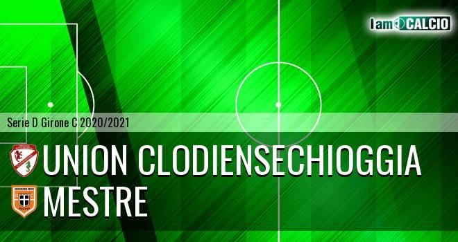 Union Clodiense - Mestre