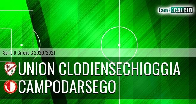 Union Clodiense - Campodarsego