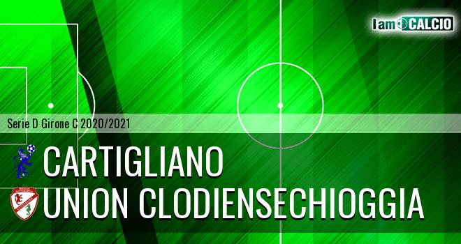 Cartigliano - Union Clodiense