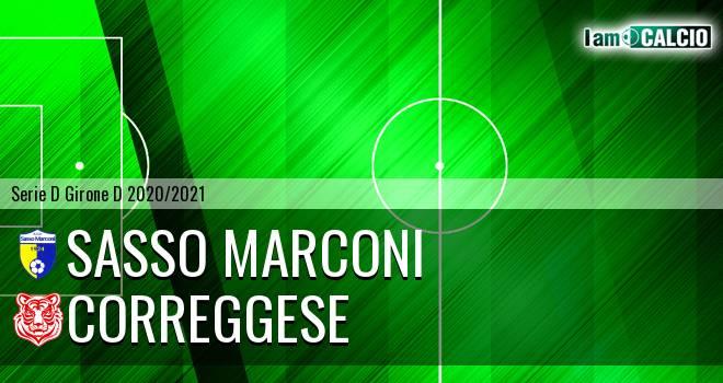 Sasso Marconi - Correggese
