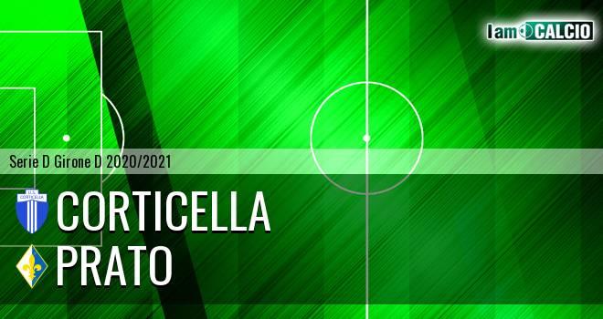 Corticella - Prato