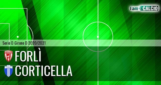 Forlì - Corticella