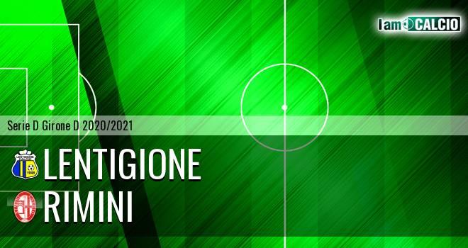 Lentigione - Rimini