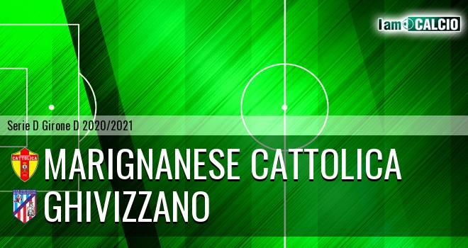 Marignanese Cattolica - Ghiviborgo