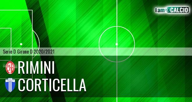 Rimini - Corticella