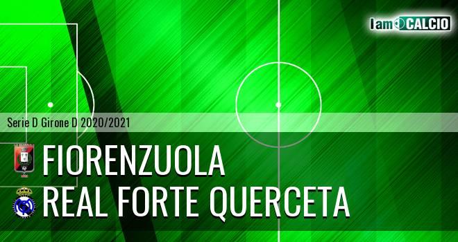 Fiorenzuola - Real Forte Querceta