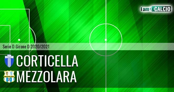 Corticella - Mezzolara