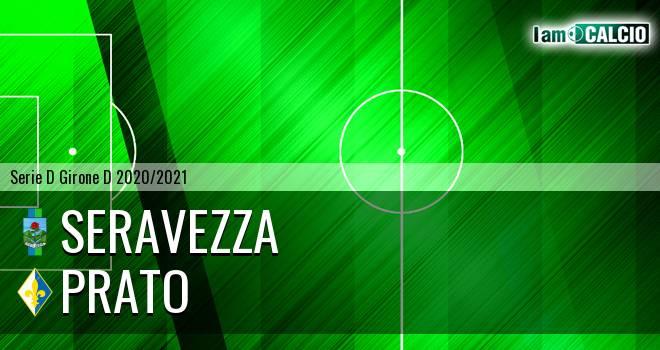 Seravezza - Prato