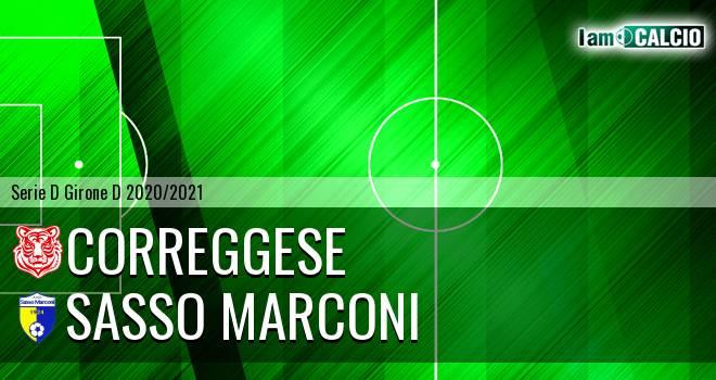 Correggese - Sasso Marconi