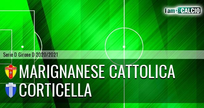 Cattolica Calcio 1923 - Corticella