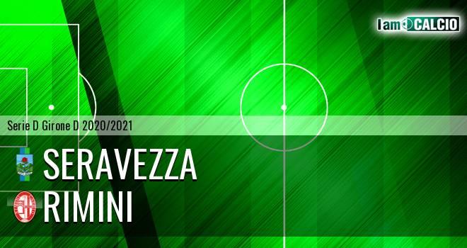 Seravezza - Rimini
