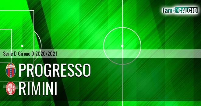 Progresso - Rimini
