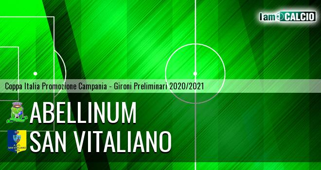 Abellinum - San Vitaliano