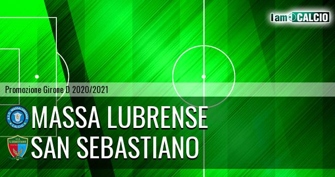 Massa Lubrense - San Sebastiano
