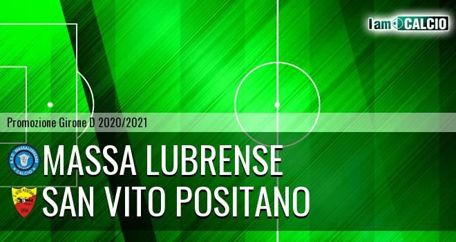 Massa Lubrense - San Vito Positano