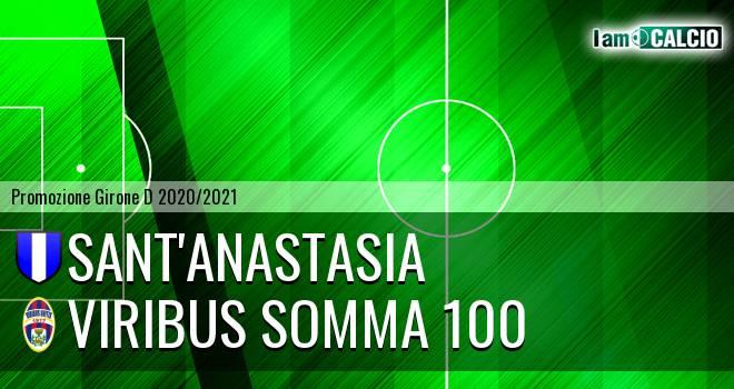 Sant'Anastasia - Viribus Somma 100